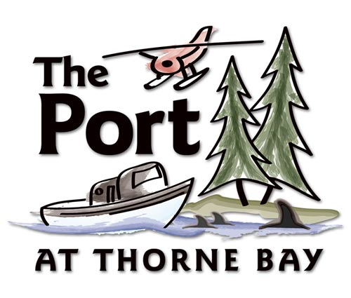 The Port at Thorne Bay